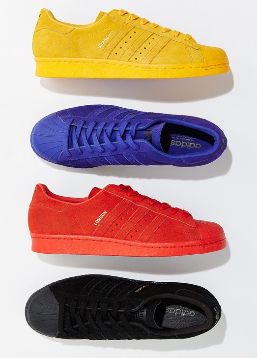 adidas superstar limited